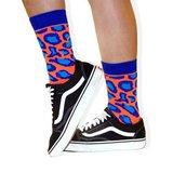 Panther blue orange_