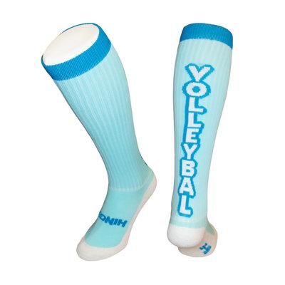 Funkousen I love volleybal mint