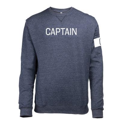 captain sweater man