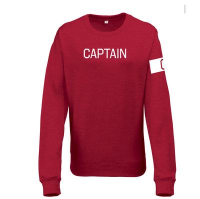captain sweater vrouw